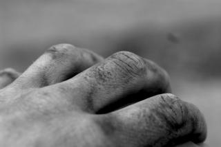 Artisan - hands