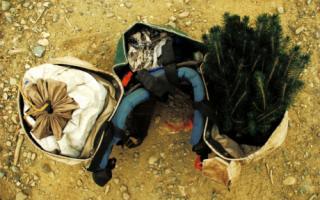 Artisan - bagged up