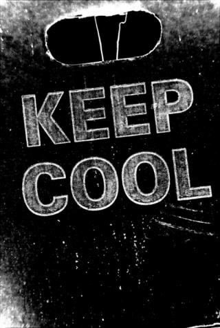 Artisan - be cool, stay cool, keep cool